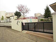 柚木武蔵野幼稚園(981m)