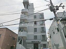 レスペデザ元町[2階]の外観