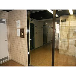 モナークマンション川崎[0601号室]の外観