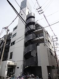 HERBE(エルブ)新大阪[4階]の外観