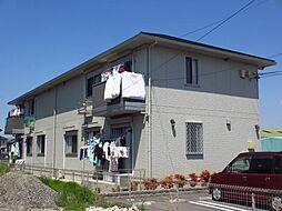 ペスカフィオーレ[1階]の外観