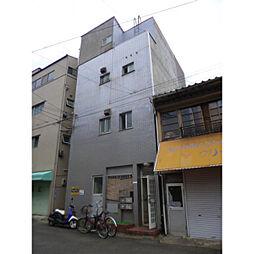 兵庫県神戸市兵庫区荒田町3丁目の賃貸マンションの外観