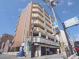 プレサンス京都五条大橋レジェンド204[2階]の外観