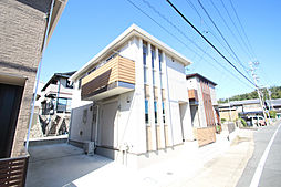 [一戸建] 愛知県日進市岩崎町ケカチ の賃貸【/】の外観