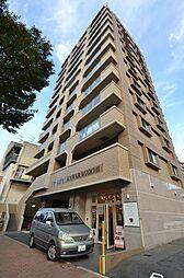 アースコートY'sシティ香春口[5階]の外観
