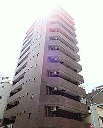 ガラ・ステージ京橋[3階]の外観