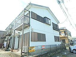 [テラスハウス] 神奈川県座間市新田宿 の賃貸【/】の外観