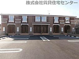 JR阪和線 紀伊中ノ島駅 徒歩13分の賃貸アパート