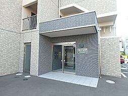 静岡県静岡市葵区千代田5丁目の賃貸マンションの外観