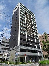 ララプレイス大阪・リヴァージュ[11階]の外観