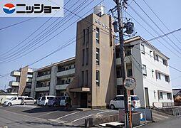田辺第二ビル[2階]の外観
