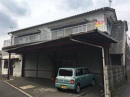 福岡県北九州市小倉南区中吉田6丁目の賃貸アパートの外観