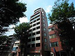 つつじヶ丘エクセルハイツIV[11階]の外観