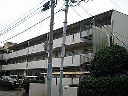 サンロイス[2階]の外観