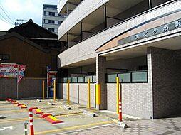 ワピタ名駅[5階]の外観