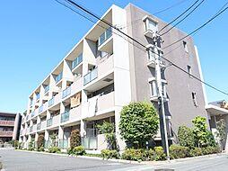 グランドゥール鶴ヶ島[3階]の外観