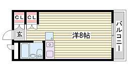大蔵谷駅 2.2万円