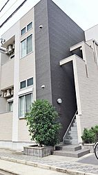 casa felice 長田[2階]の外観