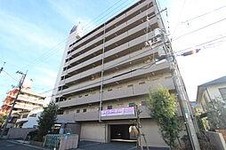 ジュネス医大東[5階]の外観