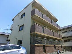 MOKU・MOKU[1階]の外観