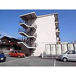 静岡県静岡市駿河区豊田1丁目の賃貸マンションの外観