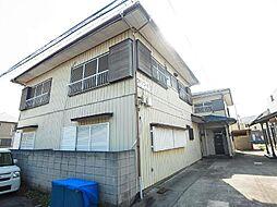 [テラスハウス] 千葉県松戸市横須賀1丁目 の賃貸【/】の外観