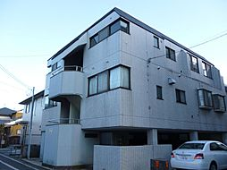 シティコーポ大成[2階]の外観