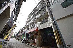 兵庫県神戸市須磨区大黒町3丁目の賃貸マンションの外観