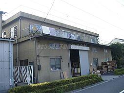 大塚荘[203号室]の外観