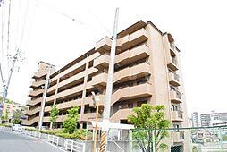 リヴェール緑地[4階]の外観