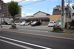 [テラスハウス] 兵庫県尼崎市御園2丁目 の賃貸【兵庫県 / 尼崎市】の外観