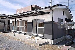 [一戸建] 茨城県日立市田尻町5丁目 の賃貸【/】の外観
