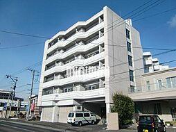 鹿野リハイム[5階]の外観
