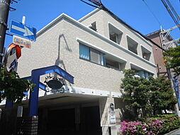 アジュール上野西[1階]の外観