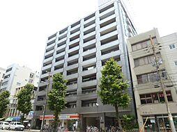 上三青山ハイツ[9階]の外観