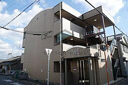 フィオレ源氏ヶ丘[1階]の外観