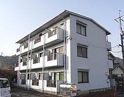 K1マンション[103号室]の外観
