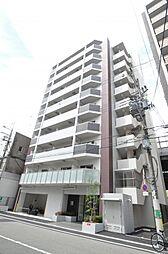 Osaka Metro御堂筋線 大国町駅 徒歩6分の賃貸マンション