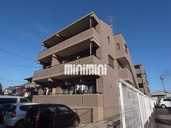 インペリアル浦里 D棟 1階の賃貸【愛知県 / 名古屋市緑区】