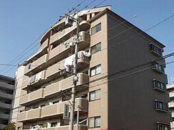 ガイア萱野浦[301号室号室]の外観
