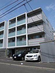 シティプラザ新札幌[3階]の外観