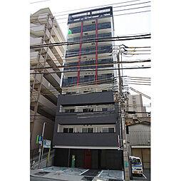 大阪府大阪市中央区内久宝寺町2丁目の賃貸マンションの外観