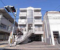 京都府京都市伏見区下板橋町の賃貸マンションの外観