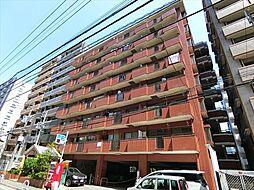 パレ・シャルム薬院[7階]の外観