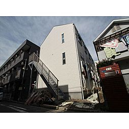 SJ House IV[204号室]の外観