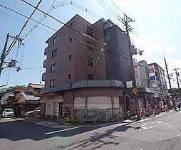 京都府京都市西京区上桂宮ノ後町の賃貸マンションの外観
