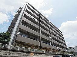 エスポワール八柱[6階]の外観