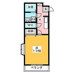 高浜港駅 4.2万円