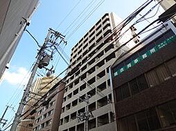グリーン・ネス神戸駅前[801号室]の外観