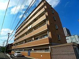 シティコート所沢[2階]の外観